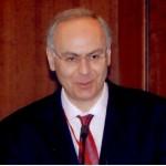 Professor Athanasios Giannoukas