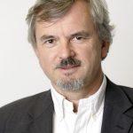 Professor Eberhard Rabe (Germany)